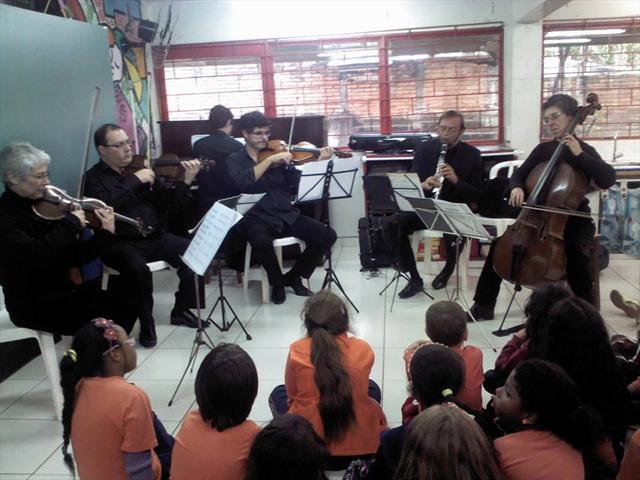 Música e educação