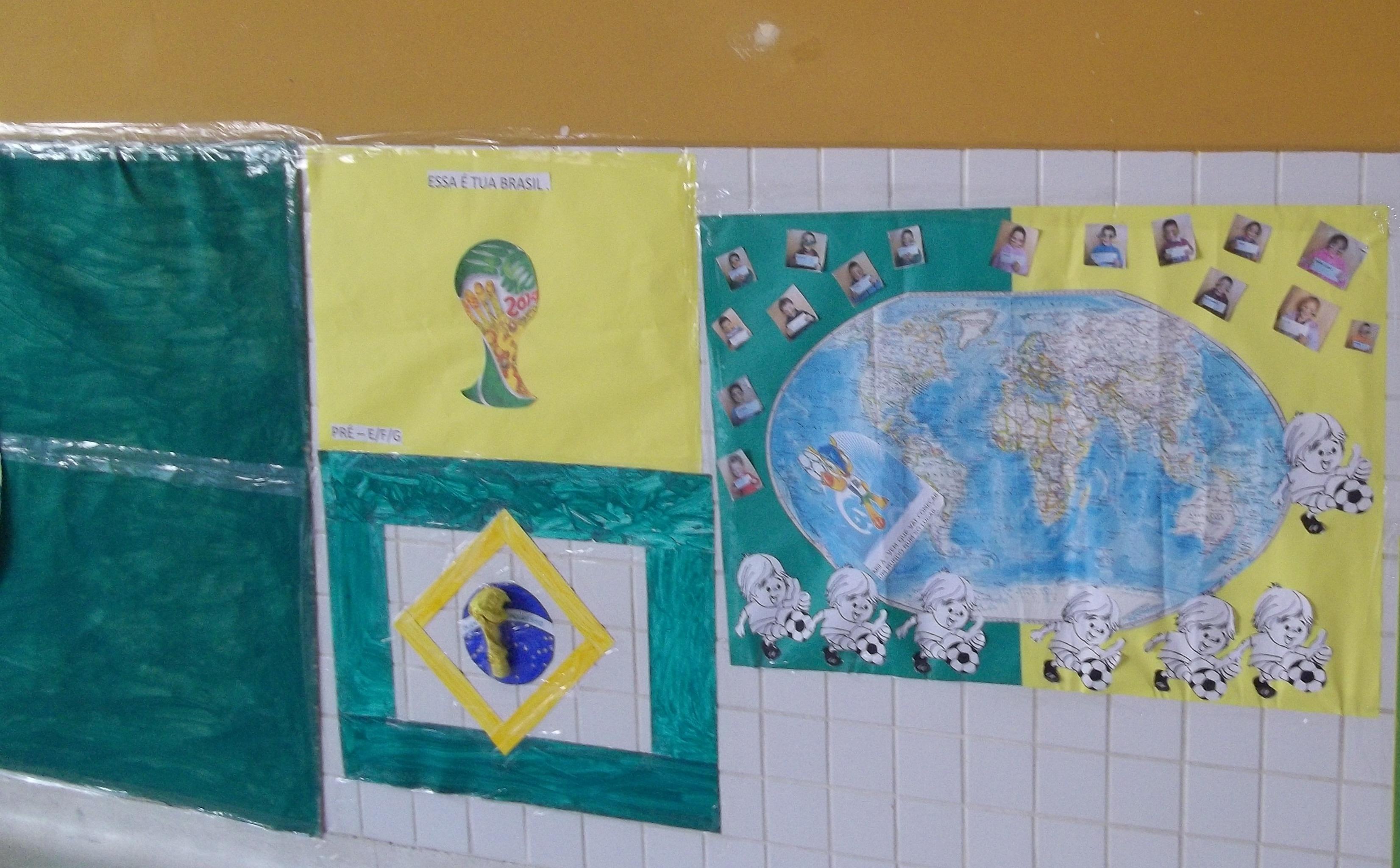 Copa do Mundo 2014 no Brasil