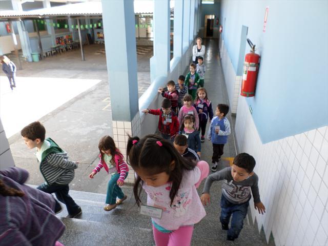 Transição CMEI/Escola