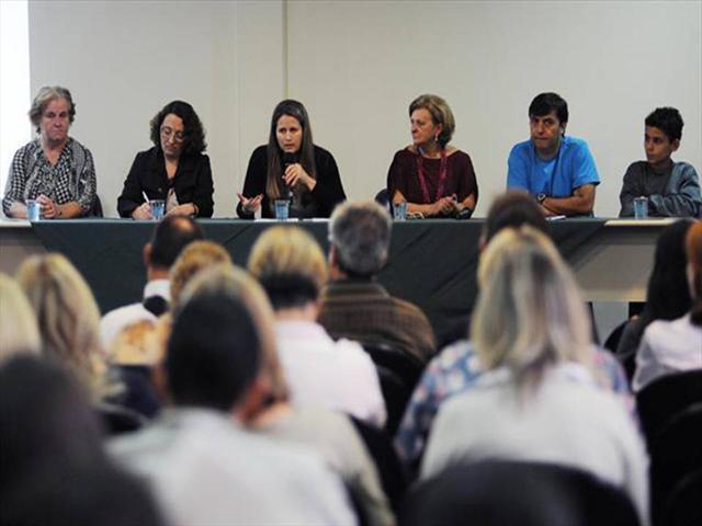 1ª Reunião de Organização do Fórum Municipal de Educação de Curitiba