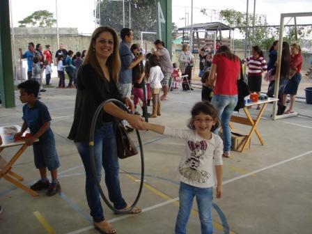 FESTA DA FAMILIA