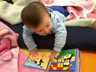 Projeto Pequenos Leitores