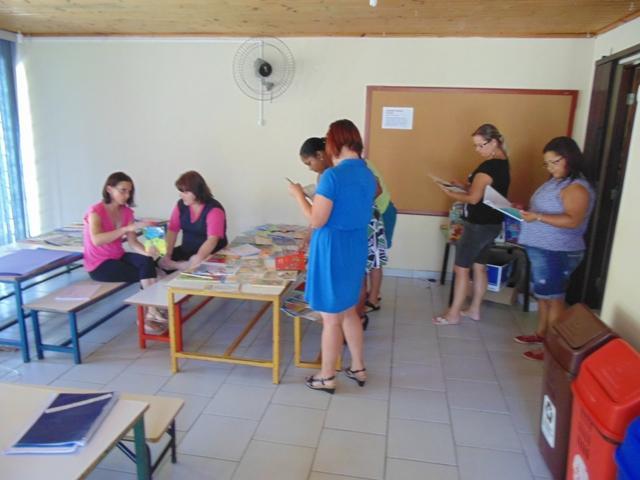 SEMANA PEDAGÓGICA FEVEREIRO DE 2014