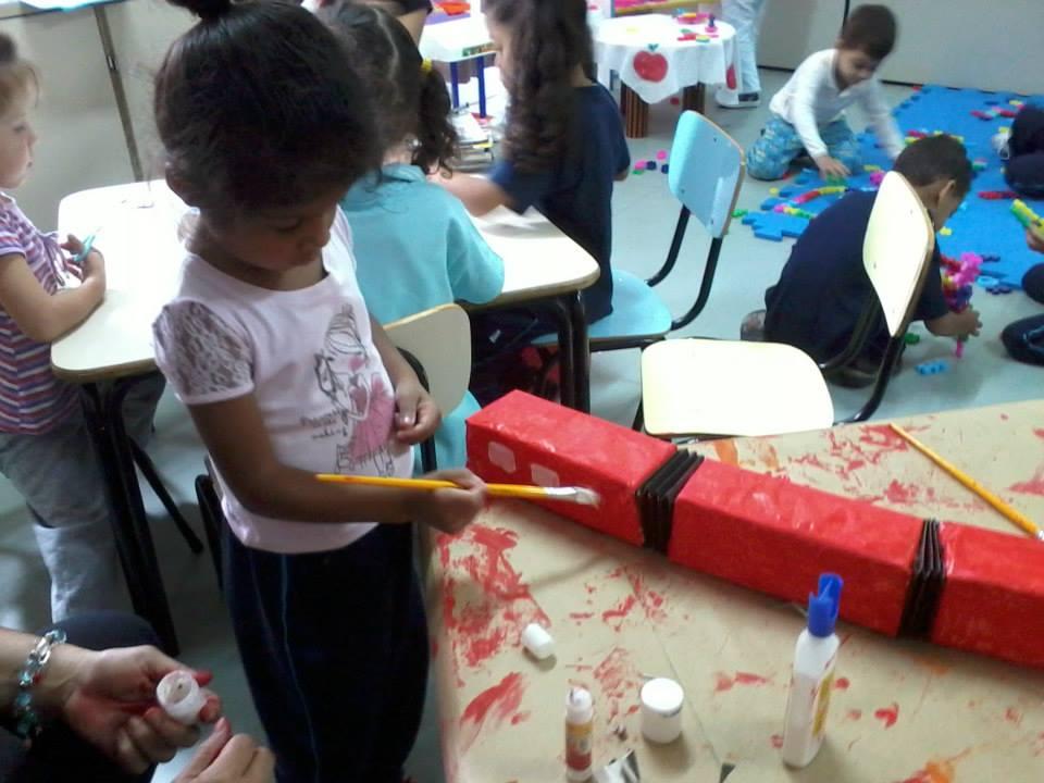 CMEI Boa Vista - 321anos de Curitiba 5