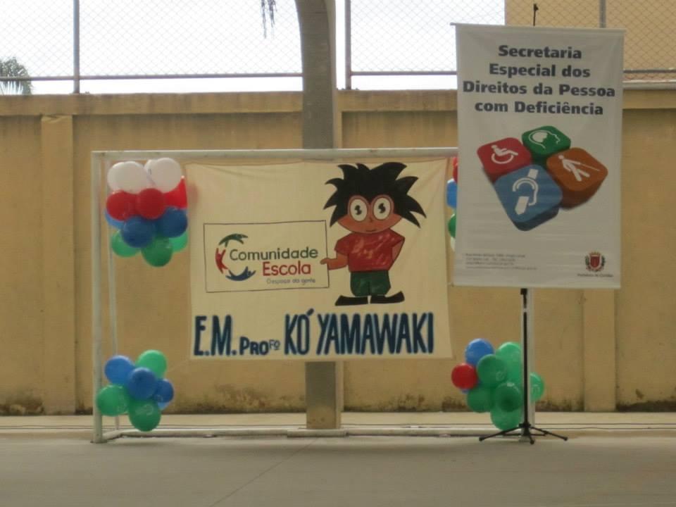 Kó Yamawaki