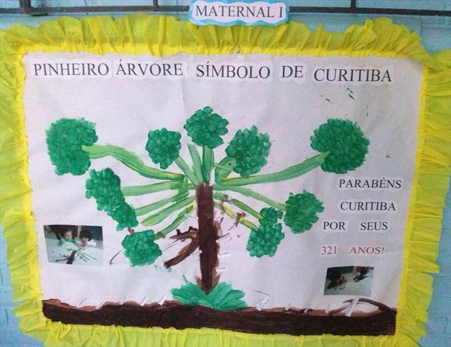 Curitiba 321