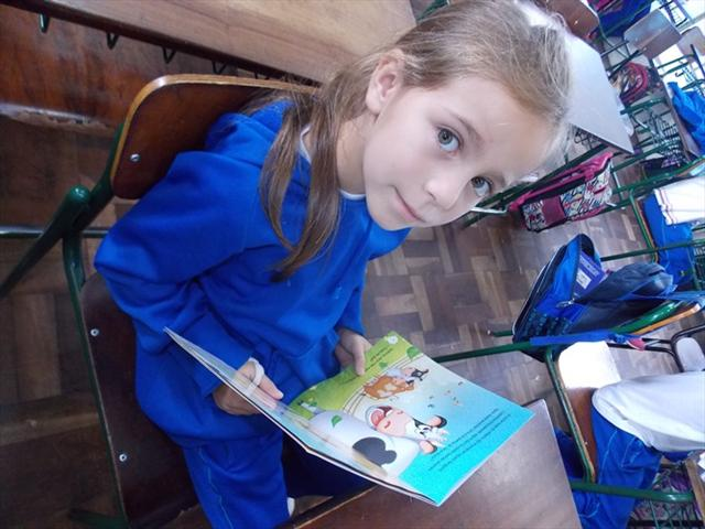 Momentos de leitura para estimular a aprendizagem