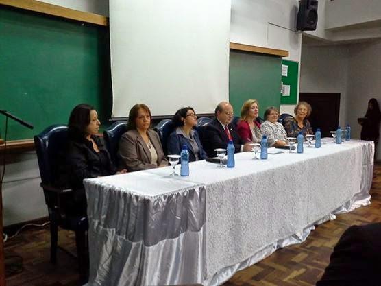 Palestra: Formação de professores no Brasil: tendências e impasses
