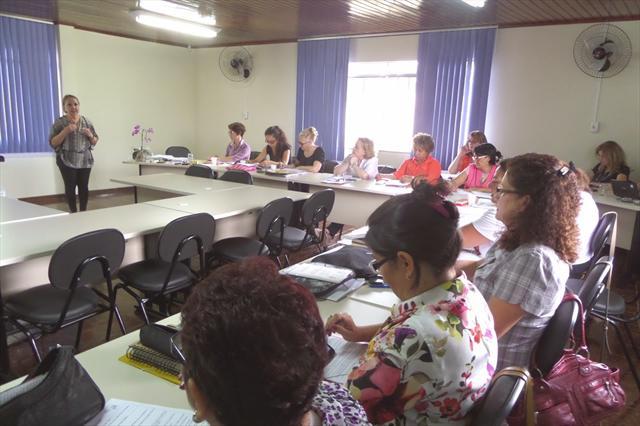 2.ª Reunião Ordinária do CME