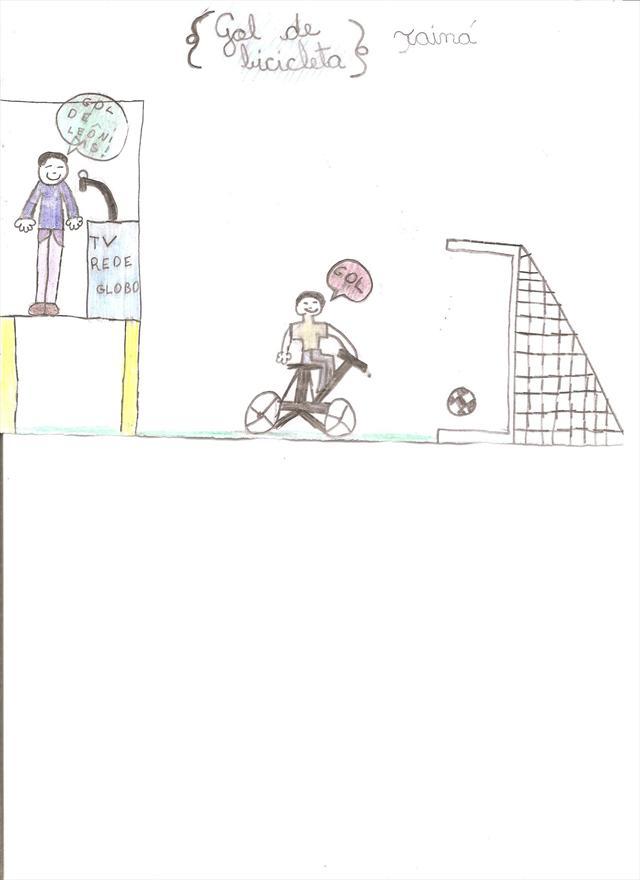 Copa do Mundo e Páscoa