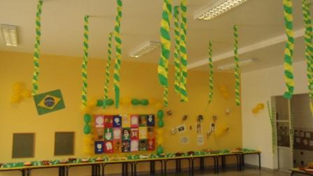 De Verde e Amarelo