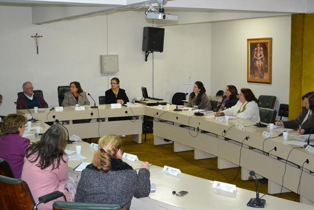 Reunião CME e CEE1