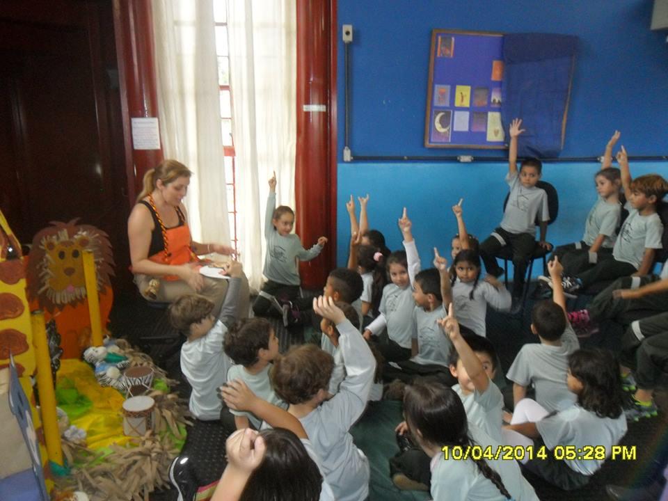 Farol do Saber Heitor Stockler de França - Ações culturais - 1º semestre