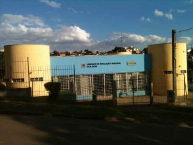 Unidade de Educação Integral Vila Nori - Escola Mu