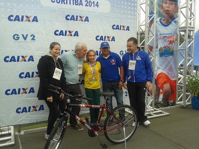 maratoninha da caixa 2014