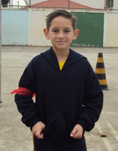 Iº Circuito de Tênis das Escolas Municipais de Curitiba