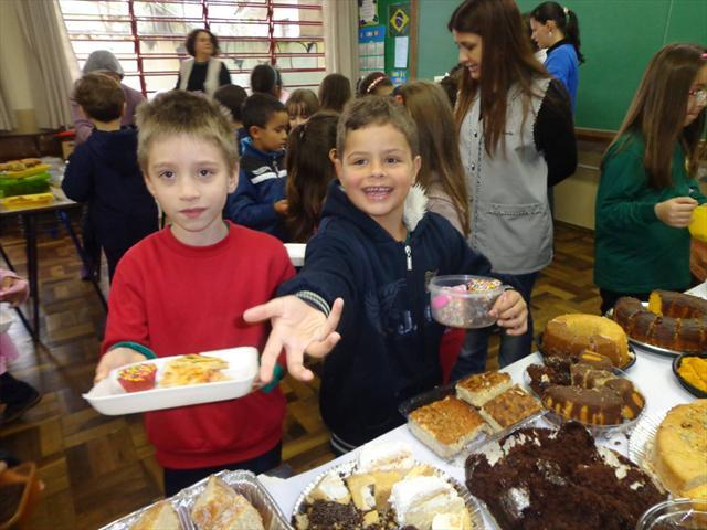 Festa da Torta! (11/06/2014)