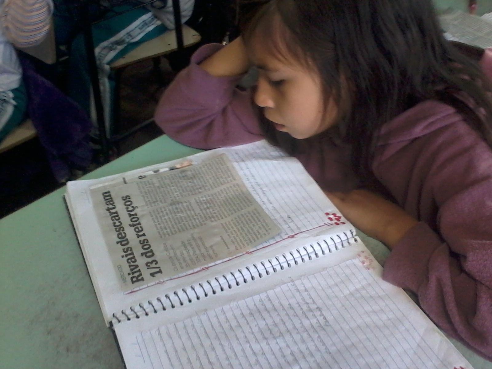 Lere e Pensar 7