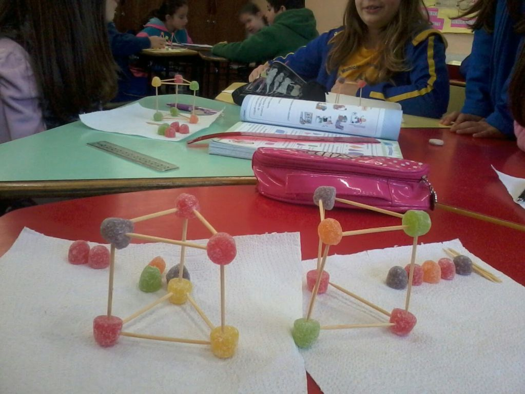 Projeto geometria