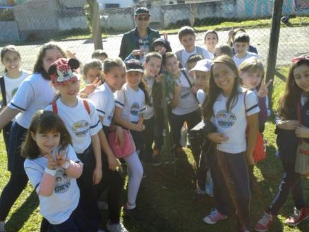 Maratona Infantil e Juvenil da Sustentabilidade