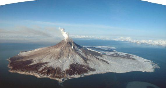 Projeto mundo dos Vulcões