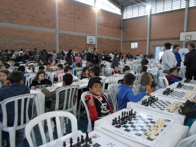 Copa Curitiba de Xadrez 2014