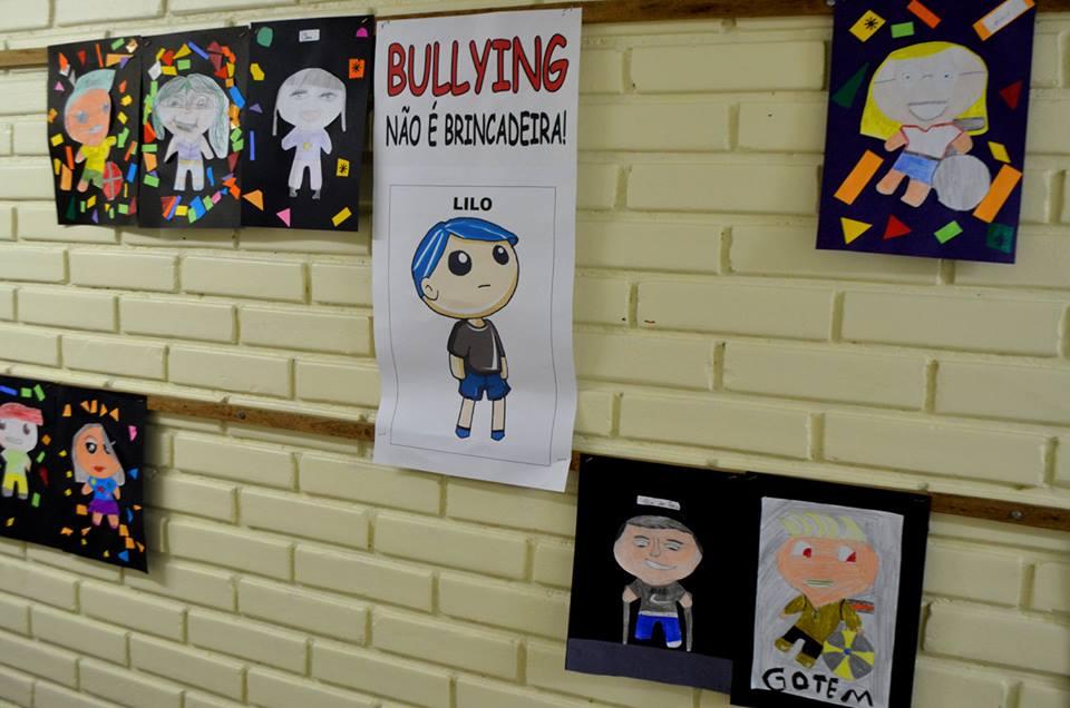 pintura no muro 9