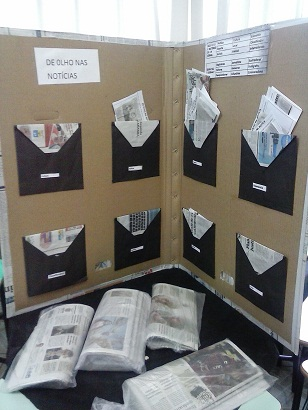 XII Mostra de Produção de Conhecimento da Escola Municipal Araucária