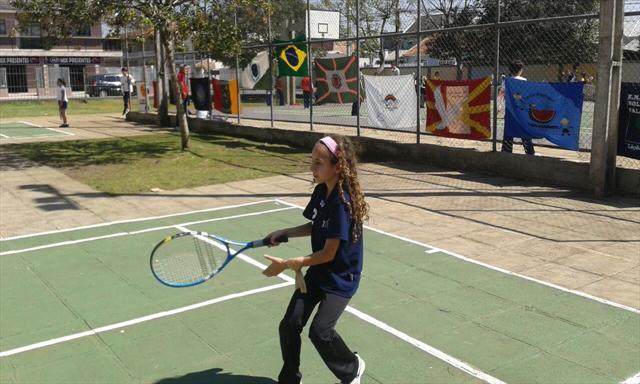 Torneio Tenis