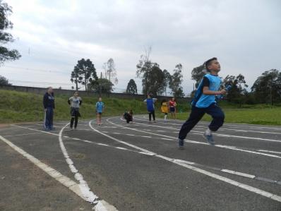 Encontro Esportivo da Regional Boa Vista - 2014