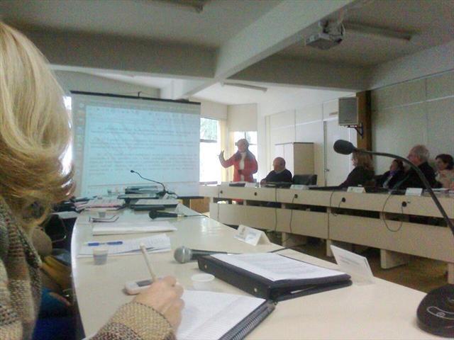 Reunião CME e CEE
