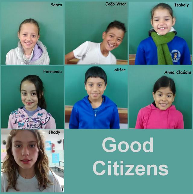 Equipe Good Citizens