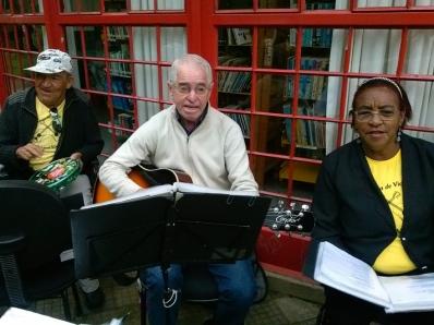 Faróis do Saber promovem momentos culturais e literários
