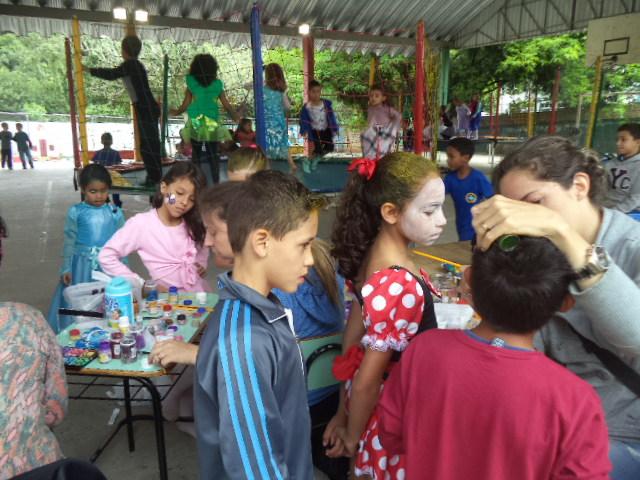 Dia das Crianças 2015 - 2