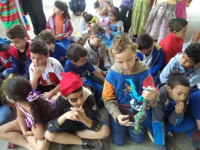 Dia das Crianças 2015 -5