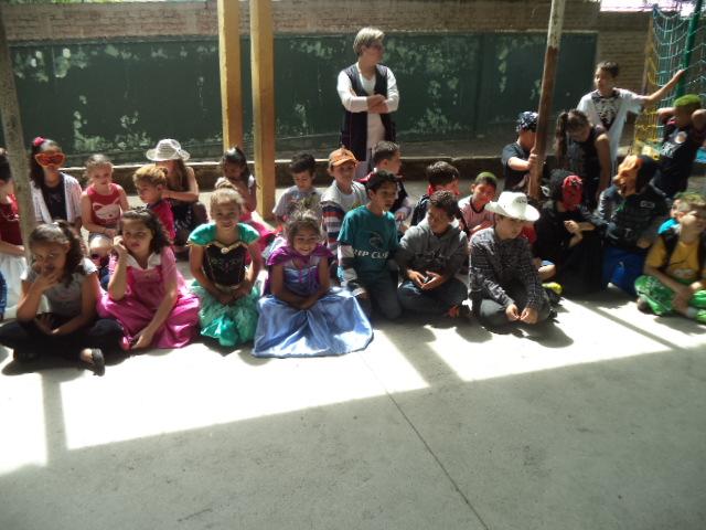 Dia das Crianças 2015 - 7
