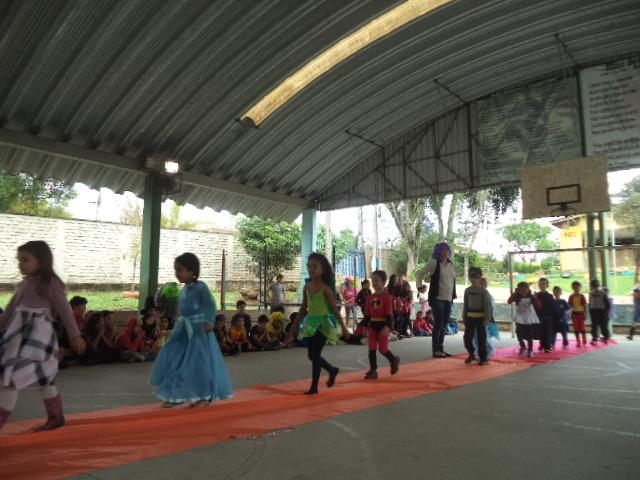 Dia das Crianças 2015 - 10