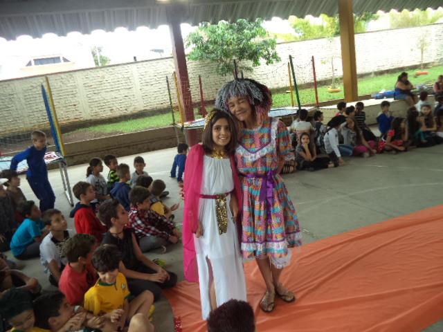 Dia das Crianças 2015 - 11