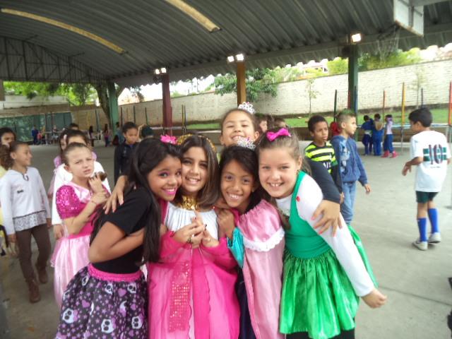 Dia das Crianças 2015 - 12