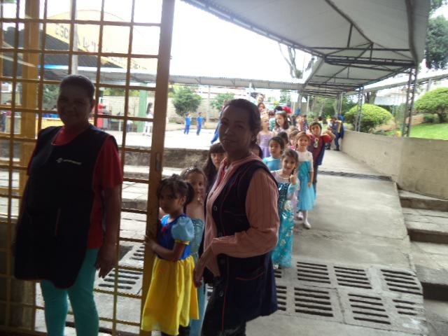 Dia das Crianças 2015 - 16