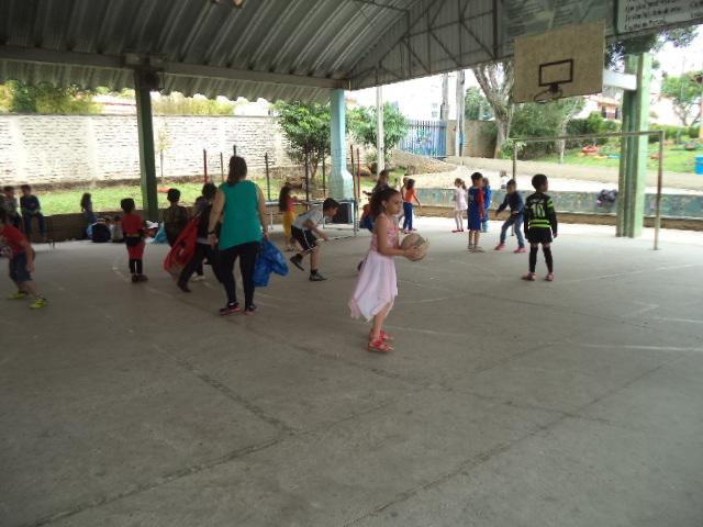 Dia das Crianças 2015 - 21