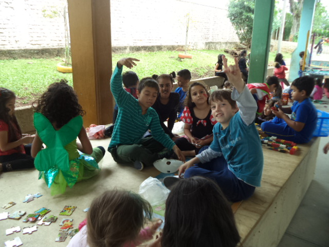 Dia das Crianças 2015 - 24