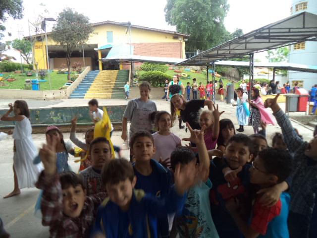 Dia das Crianças 2015 - 27