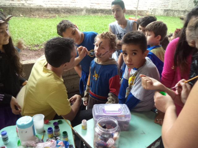 Dia das Crianças 2015 - 30