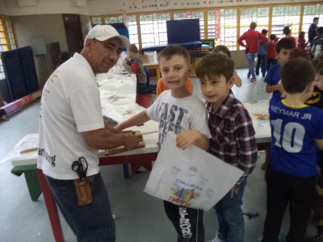 Dia das Crianças 2015 - 33
