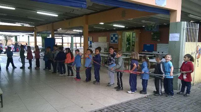 Dia das Crianças/Cel Débora 220