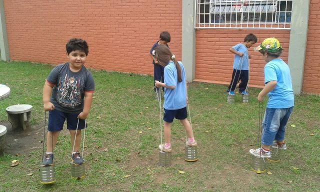 Dia das Crianças/Cel Débora 244