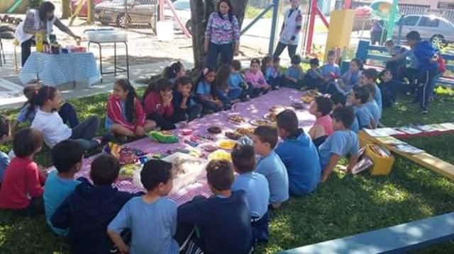 Dia das Crianças/Cel Débora 256