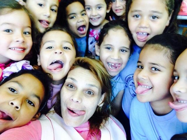 Dia das Crianças/Cel Débora 268