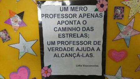 Dia dos Professores/Cel Débora 310